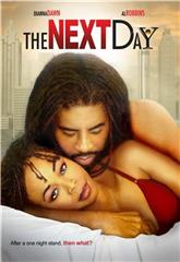 The Next Day (2012) Poster
