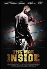 The Man Inside (2012) 1080p Poster