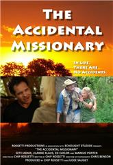 The Accidental Missionary (2012) 1080p Poster