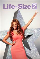 Life-Size 2 (2018) Poster