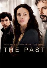 The Past (2013) bluray Poster