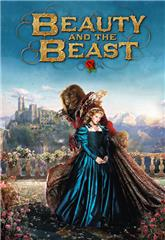 Beauty and the Beast (2014) 1080p Poster