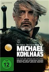 Age of Uprising: The Legend of Michael Kohlhaas (2013) Poster