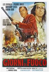 Last of the Renegades (1964) Poster