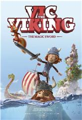 Vic the Viking and the Magic Sword (2019) 1080p Poster