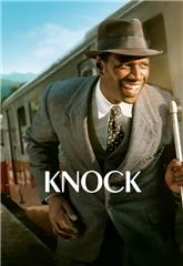 Knock (2017) Poster