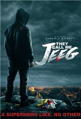They Call Me Jeeg (2015) 1080p Poster