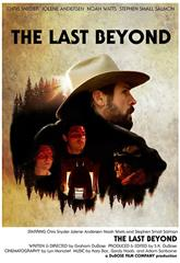 The Last Beyond (2019) Poster