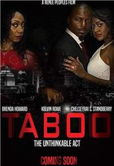 Taboo-The Unthinkable Act (2016) Poster