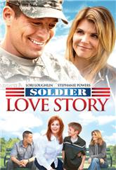 A Soldier's Love Story (2010) 1080p Poster