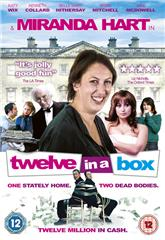 12 in a Box (2007) Poster