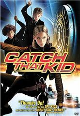 Catch That Kid (2004) web Poster