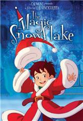 The Magic Snowflake (2013) Poster
