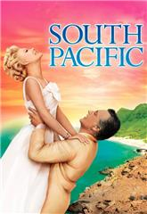 South Pacific (1958) 1080p bluray Poster