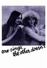 One Sings, the Other Doesn't (1977) Poster