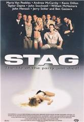 Stag (1997) 1080p Poster