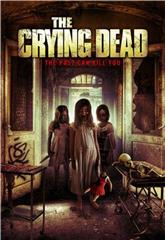 The Crying Dead (2011) 1080p Poster