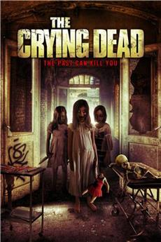 The Crying Dead (2011) Poster
