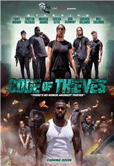 Code of Thieves (2020) 1080p Poster