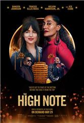The High Note (2020) 1080p Poster