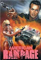 American Rampage (1989) Poster