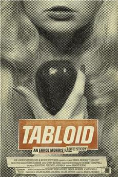 Tabloid (2010) 1080p Poster