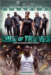 Code of Thieves (2020) 1080p web Poster
