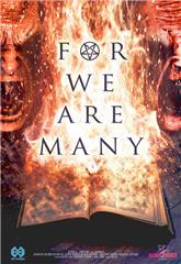 For We Are Many (2019) Poster