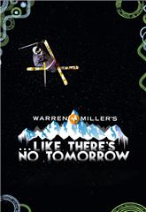 Like There's No Tomorrow (2011) bluray Poster
