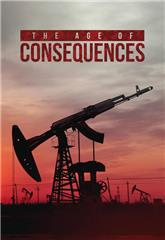 The Age of Consequences (2016) web Poster