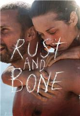 Rust and Bone (2012) 1080p Poster