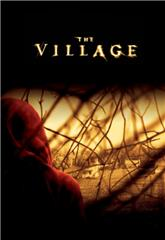 The Village (2004) web Poster
