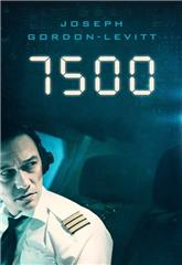 7500 (2019) bluray Poster