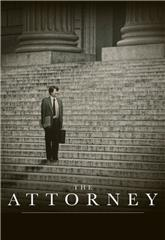 The Attorney (2013) Poster