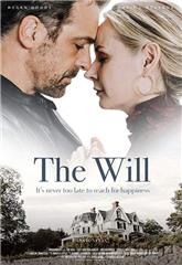 The Will (2020) 1080p Poster