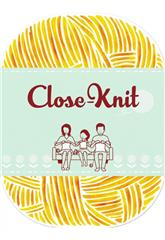 Close-Knit (2017) 1080p Poster