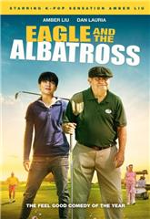 The Eagle and the Albatross (2020) 1080p Poster