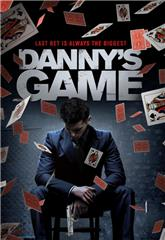 Danny's Game (2020) Poster