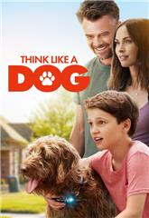 Think Like a Dog (2020) 1080p Poster