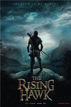 The Rising Hawk (2019) Poster