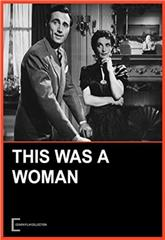 This Was a Woman (1948) 1080p Poster