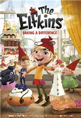 The Elfkins - Baking a Difference (2019) 1080p Poster