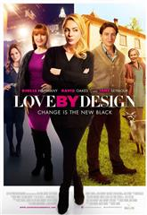Love by Design (2014) Poster