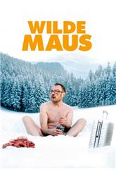 Wild Mouse (2017) Poster