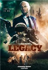 Legacy (2020) 1080p Poster