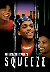 Squeeze (1997) Poster