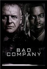 Bad Company (2002) 1080p web Poster