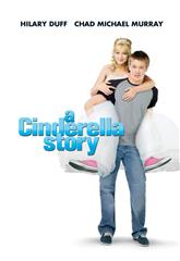 A Cinderella Story (2004) bluray Poster
