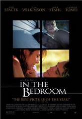 In the Bedroom (2001) web Poster