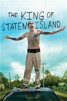 The King of Staten Island (2020) 1080p Poster